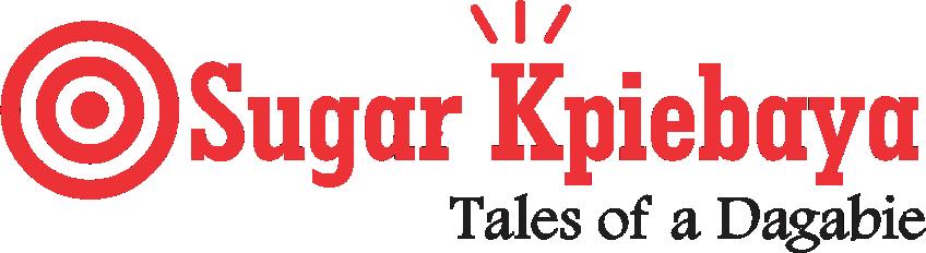 Sugar Kpiebaya
